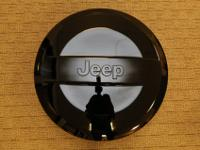 Selling a brand new Jeep Wrangler Spare Tire Cover Kit,