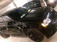 SRT8 JEEP FULLY LOADED LOW MILES 6.1 AWD BEAST HAS CAMS