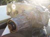 231 jeep transfercase works good  -alan leave a message