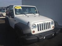 I have a 2012 Jeep wrangler with 10k miles that is in
