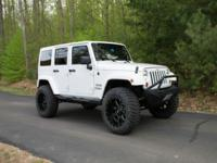 Zone Off Road Suspension Lift~20x12 -44 Offset Fuel