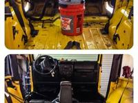 Get your Jeep looking great and ready for some off-road