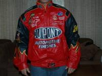 Jeff Gordon is one of racing's favorite drivers. If