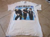 Jeff Healey Band - see the light 1989 official vintage