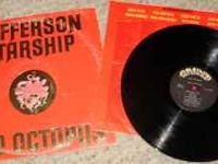YOU ARE BUYING AN ORIGINAL RECORDING OF THE JEFFERSON
