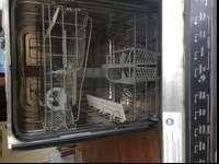 Good condition dishwasher. Panel ready or can come with