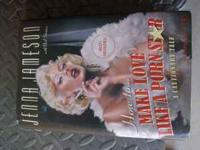Jenna jameson autobio brand new only asking 10 call