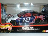 1999 Hot Wheels Trading Paint: 1:24: No12: Never