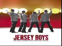 We have 8 tickets for sale for June 11th Jersey Boys at