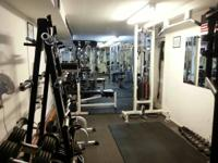 Jacket Health club. 29 Ridge Rd . Lyndhurst, NJ 07071