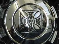 West Coast Chopper's Jesse James Signature Lawless
