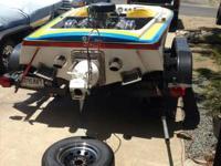 jet boat 455 olds - $4000