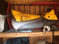 I have a 2002 Kawasaki 900 sts 3 seater jet ski. Just