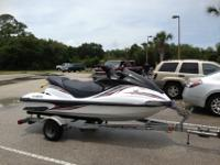 2005Yamaha WaveRunnerFX Cruiser High Output55 hours,