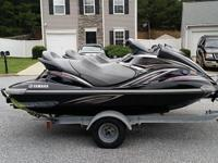 *~*~)~_=Jet skis in good condition, They only have 161
