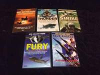 GREAT COLLECTION OF DVDS - 5 DVDS IN ALL ALL COLLECTION