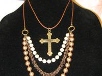 Come see our fabulous collection of handcrafted jewelry