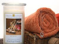 JEWELRY CANDLES - A HIDDEN JEWEL INSIDE EVERY CANDLE!