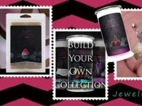 Love candles? Love Jewelry? Want both for the price of