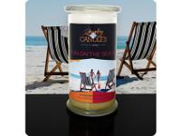 FUN ON THE BEACH CANDLES &