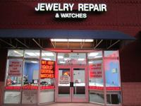 Rachid Rafih I have'd moved from New York Jewelry a