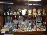 JEWELRY SALE  ~ ALL MY JEWELRY IS 20% OFF  ~   I have