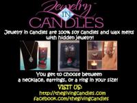 Many if not everybody delight in candles and fashion