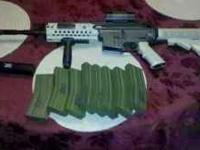I have a JG M4 S-system that has under 5k rounds