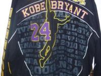 Brand New great piece for all those lakers aficionados