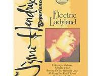 Released in 1968, Electric Ladyland represented a