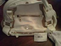 Jimmy Choo handbag used only once... brand new