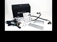 The JL HID Conversion kit offers: High quality