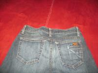 "Brand NEW JB "" Honey "" Jeans size 28W they are normally"