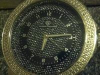 I am selling my favorite watch. Gently made use of