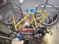 Here is a few of the used bikes I have for sale. Come