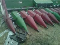 "I am selling my 12 row 20"" corn head as I have puchased"
