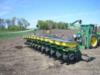 John Deere 1780 12-23 planter-this palnter can be used