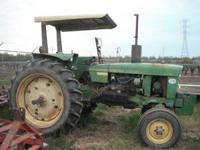 For Sale John Deere 2030 Tractor 65 Hp Good Condition