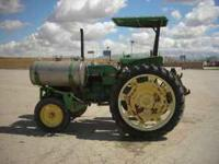 John Deere 2355 2WD, 67 hp, 2-100 Gallon Stainless