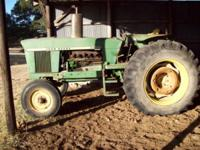 For Sale: JD 2840 Tractor. Good Condition. Runs great.
