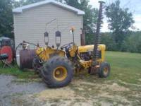 Up for sale is a John Deere 300 sickle bar