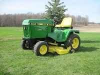 john deere 332 diesel call trevor at  Location: perry