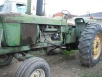 For Sale John Deere 4320 Tractor 125 Hp $11,000 Please