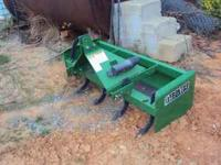 frontier made by john deere brand new never been used