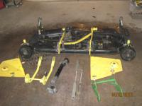 "60"" MID MOUNT MOWER FOR 70 SERIES tractors Price:"