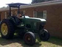 John Deere 6400 Tractor For Sale!!! 85 PTO HP, 2wd,