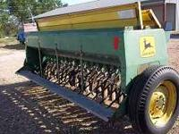 excellent condition drill  central, mo cash only