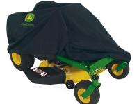 This EZtrak riding mower cover provides protection