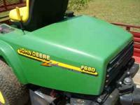 Ztrak Pro mower. Contact Eddie at  Location: granite
