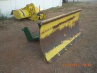 john deere front blade $200 obo call aftre 6:pm